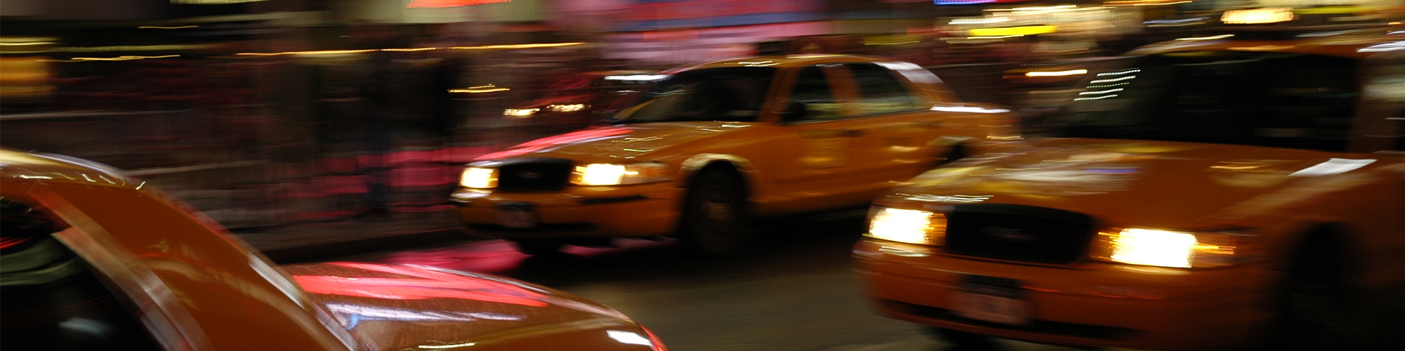 Taxi Services in Rochester, NY