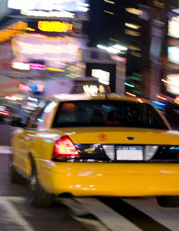 Taxi Cab, Taxi Service in Rochester, NY